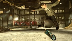 Tony Hawk Pro Skater HD vai sair do Steam