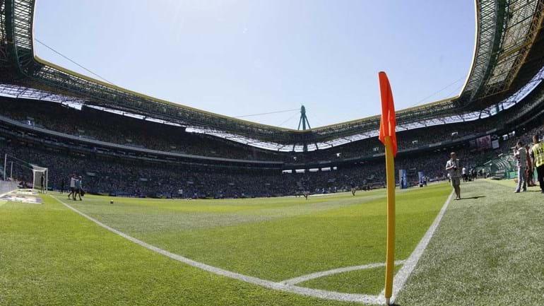 «Benfica nunca está em nada de forma construtiva e positiva»