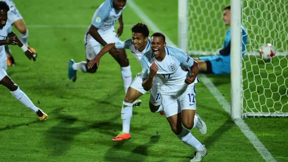 Portugal derrotado na final do Europeu sub-19 - Europeu Sub 19 ... 1b606e3bd9978