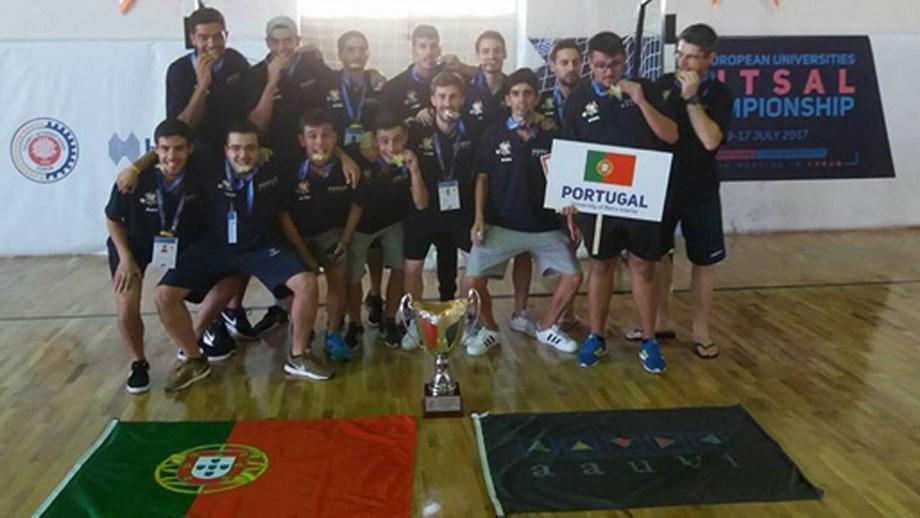 AEFE da Universidade do Porto ficou no terceiro lugar na Turquia b8de6aabe004f