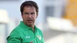 Manuel Machado: «Jovem sobredotado que jogue de verde, vermelho ou azul desmonta tudo»
