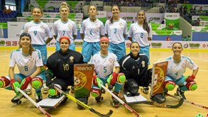 Mundial feminino: Portugal e Chile empatam na abertura