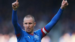 Escócia: Rangers vence o Ross County
