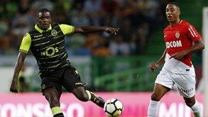 Monaco em jogo por William
