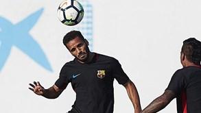 Douglas discutido hoje em Lisboa