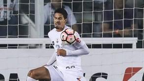 Lucas Veríssimo é hipótese para o Benfica