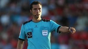 Vídeo-árbitro e os golos anulados no Sporting-Estoril: «Demorou 10-15 segundos»