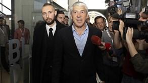 Operação Marquês: Decisão do Ministério Público conhecida até 20 de novembro