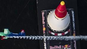 Red Bull Air Race vai fechar o trânsito em dezenas de ruas de Gaia