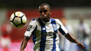 Ricardo Pereira chamado à Seleção Nacional