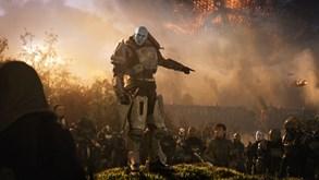 Novo trailer ajuda a explicar Destiny 2