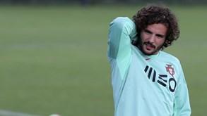 Rafael Barbosa: «É um grupo muito difícil»