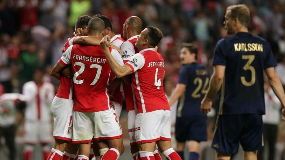 Benfica vs sp braga directo online dating