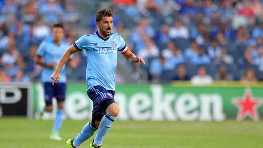 8c4a1e63d2 David Villa está de regresso à seleção espanhola - Espanha - Jornal ...