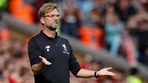 Shearer arrasa Klopp, o