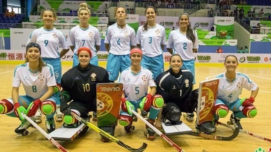 Mundial feminino  Portugal termina em sétimo com goleada aos EUA ... e441190141421