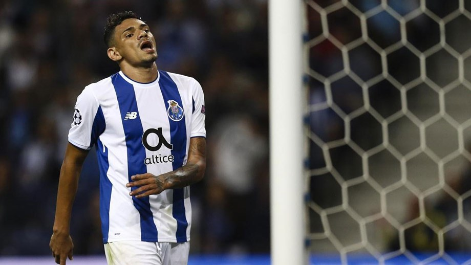 e72a096c73 Soares considera resultado um pouco mentiroso - Liga dos Campeões ...