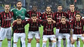 58f398c4009 AC Milan vai deixar de ser patrocinado pela Adidas - Itália - Jornal ...