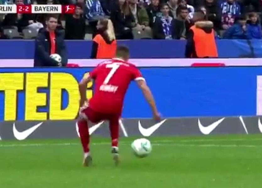 Lesão de Ribéry deixa Bayern Munique apreensivo - Vídeos - Jornal Record 6f5ae70595f8a