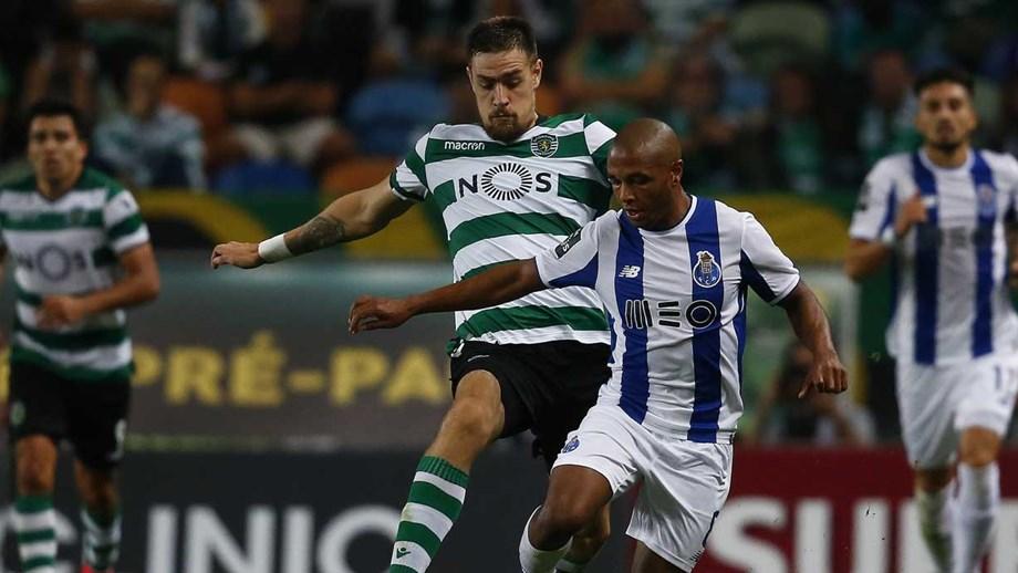 2182b38d54f16 Vitórias em Tondela e Braga e empate no clássico dão expressão à qualidade  do trabalho