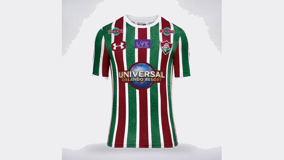 Fluminense assina parceria com o Universal Orlando Resort - Brasil ... 43a951ae610c1