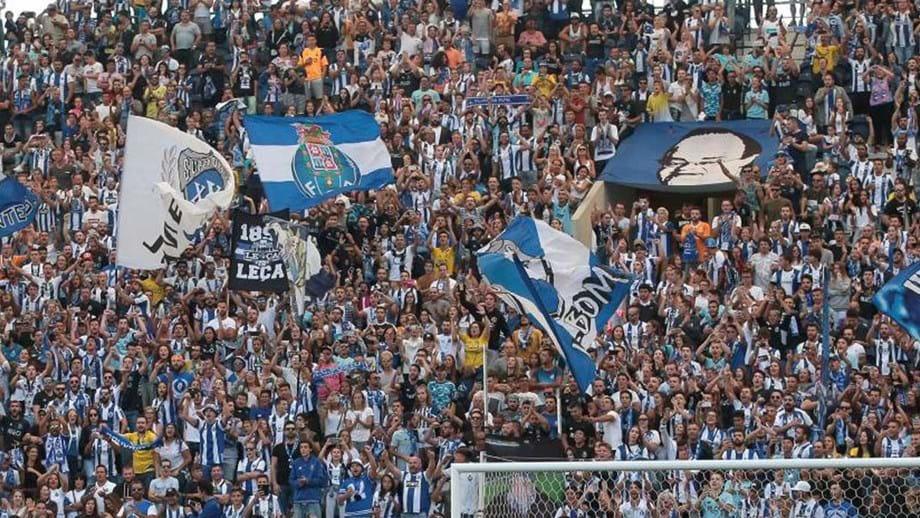 FC Porto 'ganha' dois títulos de campeão mundial de clubes
