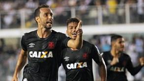 Vasco da Gama-Atlético Mineiro: História dá equilíbrio