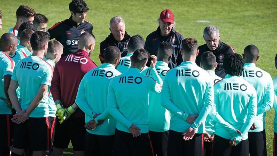Ranking FIFA  Portugal mantém terceiro lugar - Internacional ... 7ffab1e9883d6