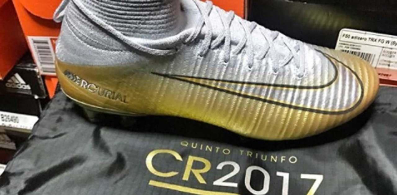 Bola de Ouro: Ronaldo ainda não ganhou a quinta mas já tem