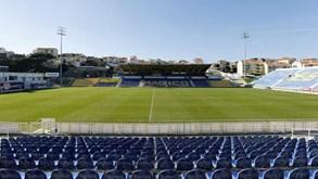 Estoril-Portimonense: 'Desespero' frente à tranquilidade