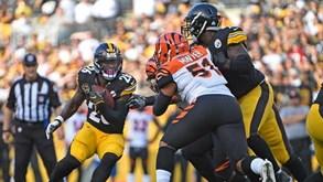 Cincinnati Bengals-Pittsburgh Steelers: Um duelo de rivais que promete emoção