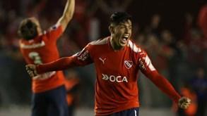 Independiente-Flamengo: Chegou o momento das decisões