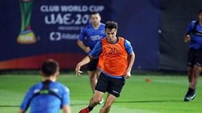 Al Jazeera-Auckland City: Quem avança para os 'quartos' do Mundial de Clubes?