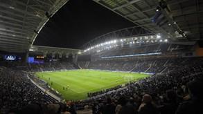 FC Porto-V. Guimarães: Taça passa pelo Dragão