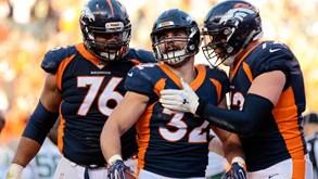 Indianapolis Colts-Denver Broncos: Abrir a 15.º ronda a todo o gás