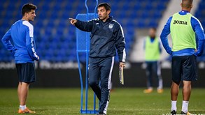 Levante-Leganés: Arranca a 17.ª ronda