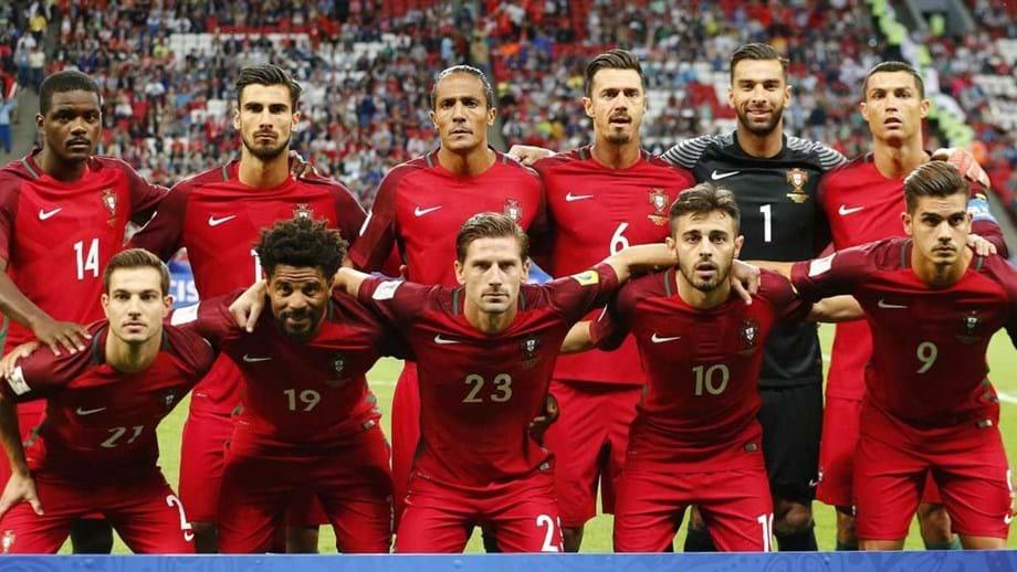 434e571d7960f Portugal pediu 2.035 bilhetes à FIFA - Mundial 2018 - Jornal Record