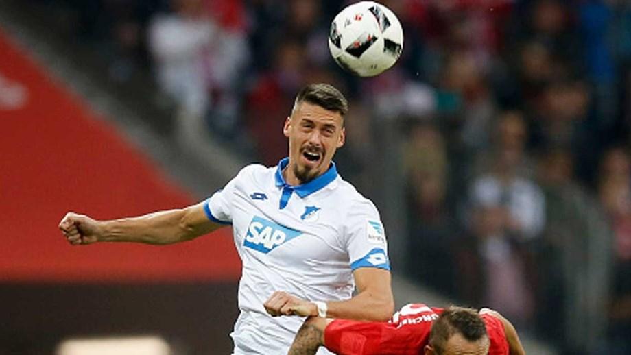 Bayern Munique anuncia contratação de Sandro Wagner - Alemanha ... bde5c1c4e6eb4