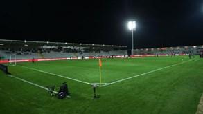 Moreirense-Benfica: Águia é a primeira dos grandes a entrar em ação