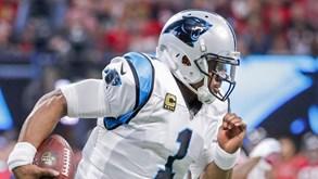 New Orleans Saints-Carolina Panthers: Iguais nos números