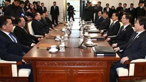 Pyongyang quer reunião de alto nível com Seul sobre Jogos Olímpicos de Inverno