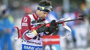 Bjoerndalen, recordista de medalhas em JO de Inverno, ausente de PyeongChang'2018