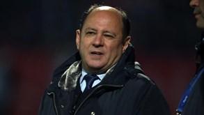 FC Porto queixou-se sem razão: Luís Gonçalves só esteve 12 dias suspenso