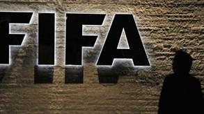 FIFA tem novos dados sobre o doping russo