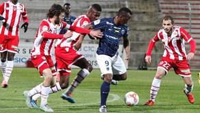 Paris FC-AC Ajaccio: Um duelo a sonhar com a subida