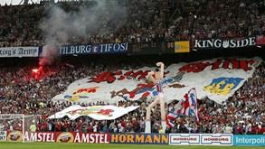 Willem II-Roda JC: De olho nas meias-finais