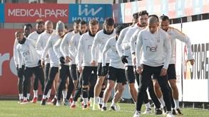 Konyaspor-Galatasaray: Começam os quartos-de-final da Taça