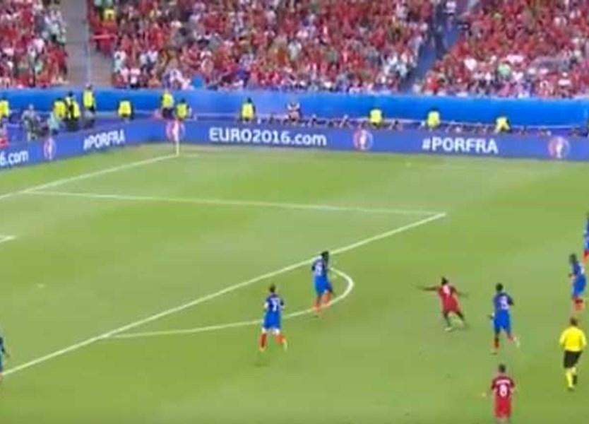 Éder recorda golo na final do Euro 2016  «Parecia um sonho» - Vídeos - Jornal  Record 647fd2b11f9ba