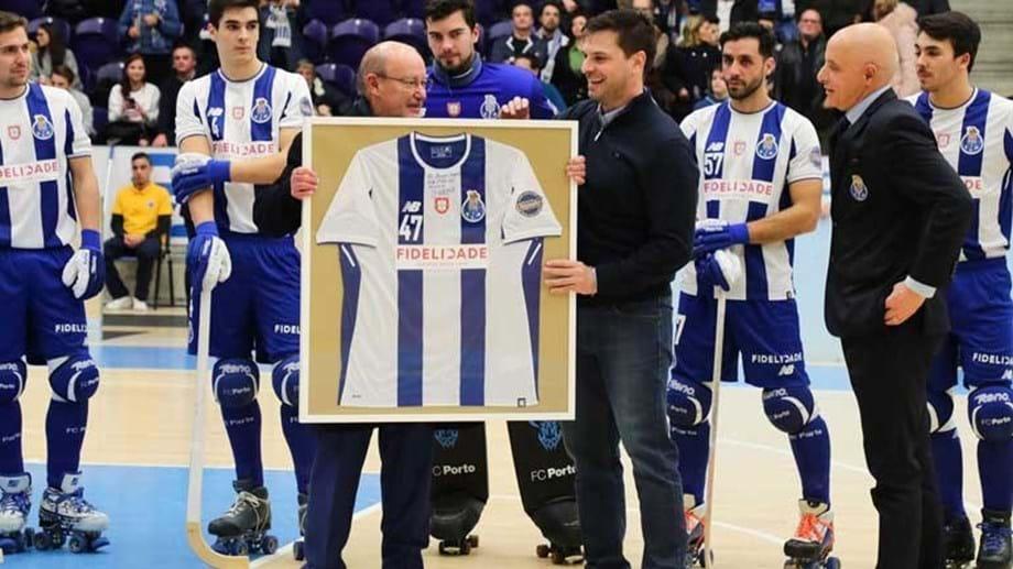 04a4768bf1d74 FC Porto bate Sporting e  tira  leões do topo - Hóquei em Patins ...