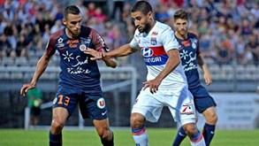 Montpellier-Lyon: Anthony Lopes e companhia tentam travar má série
